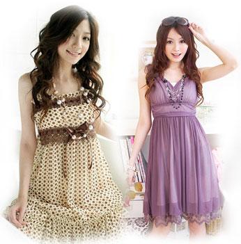 Платье японский стиль. Фото-сайт о моде и стиле